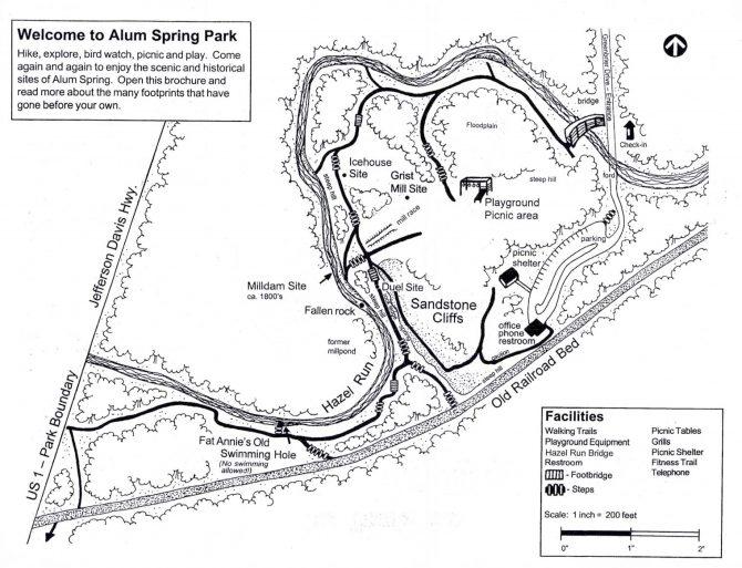 Alum Spring Park