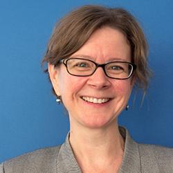 Rebecca Purdy, Deputy Director