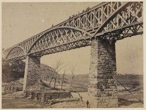 Potomac Creek Bridge