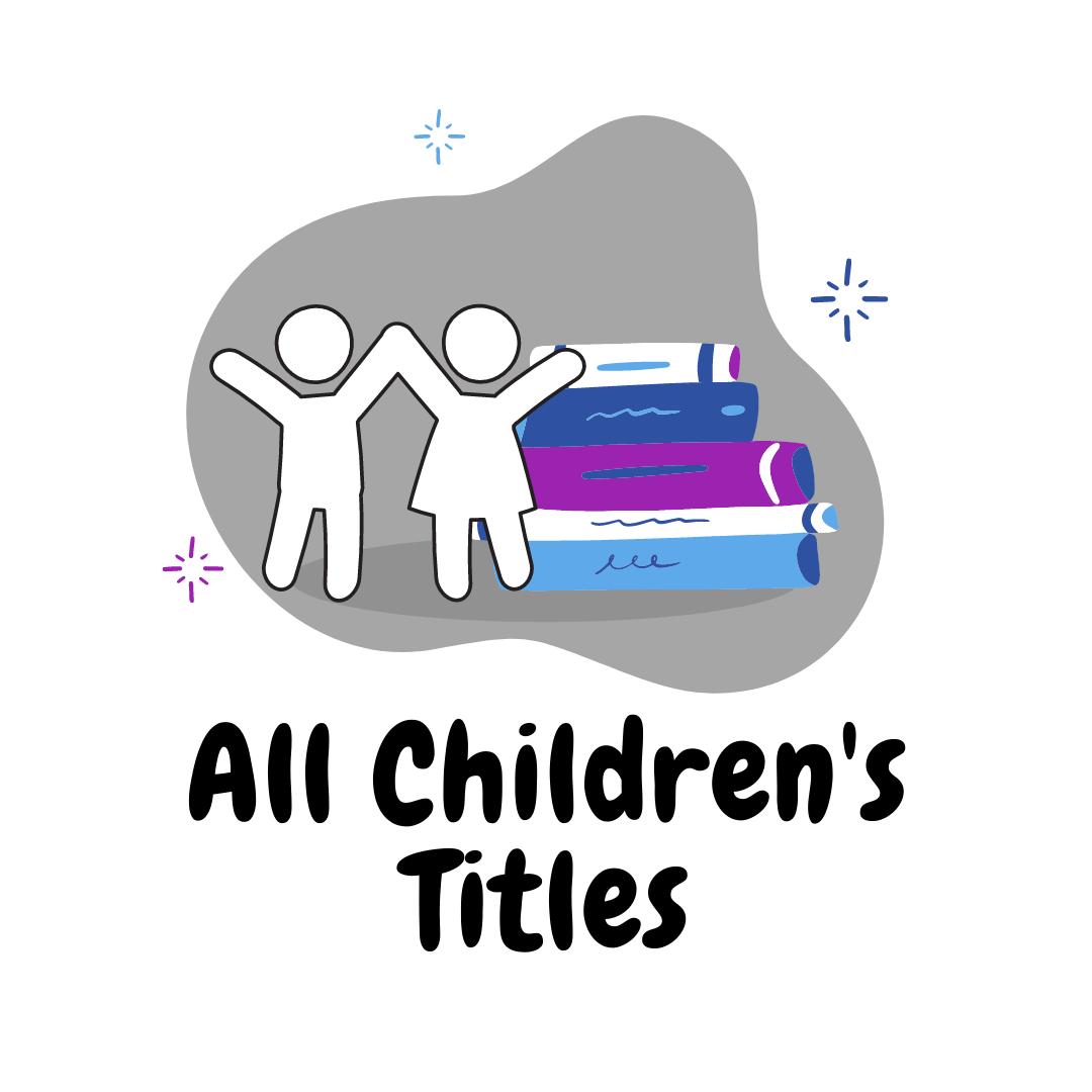 All Children's Titles Button