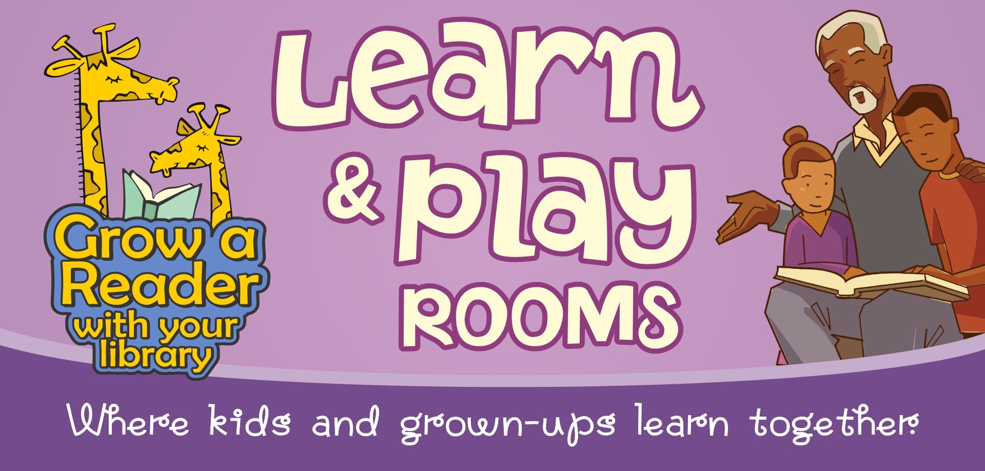 Learn and Play Rooms