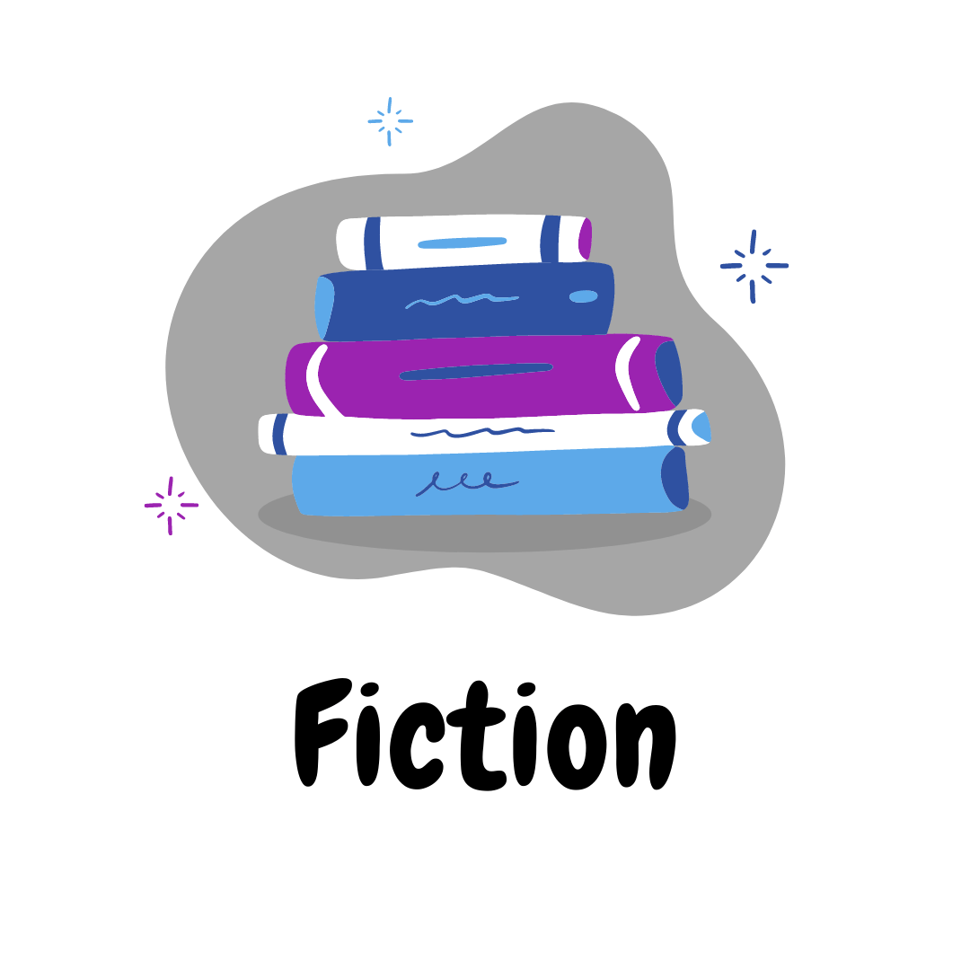 New Fiction Button