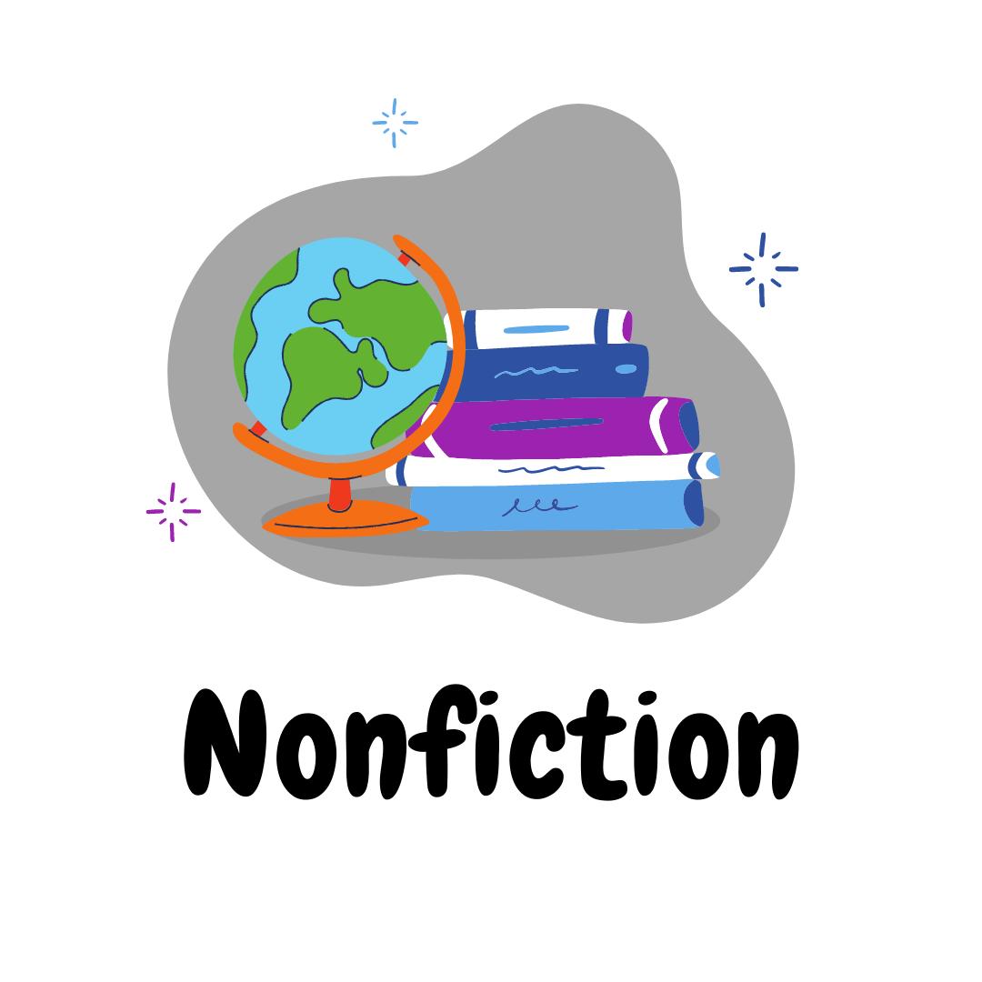 New Nonfiction Button