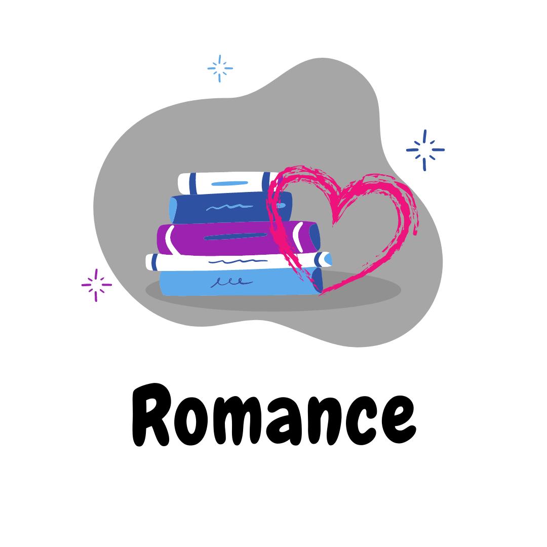 New Romance Button