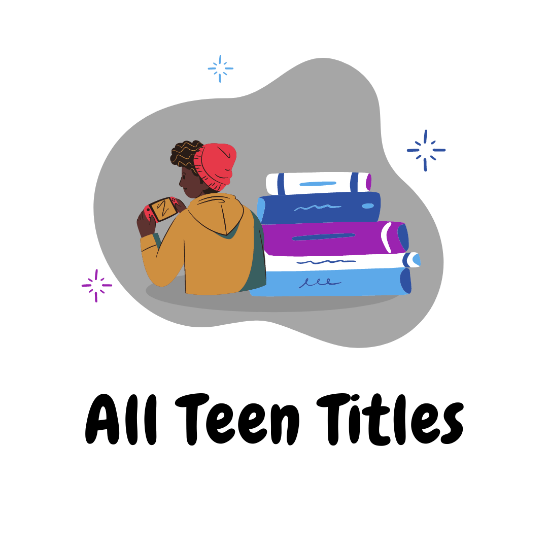 New Teen Titles Button