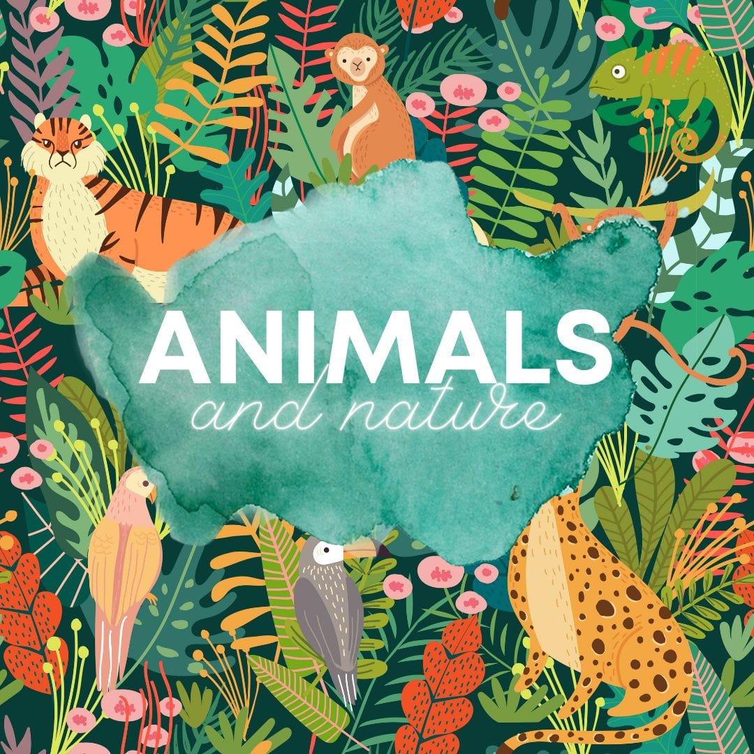 animalsnaturegar
