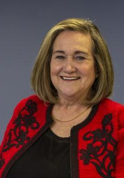 Cheryl Miller, Fredericksburg