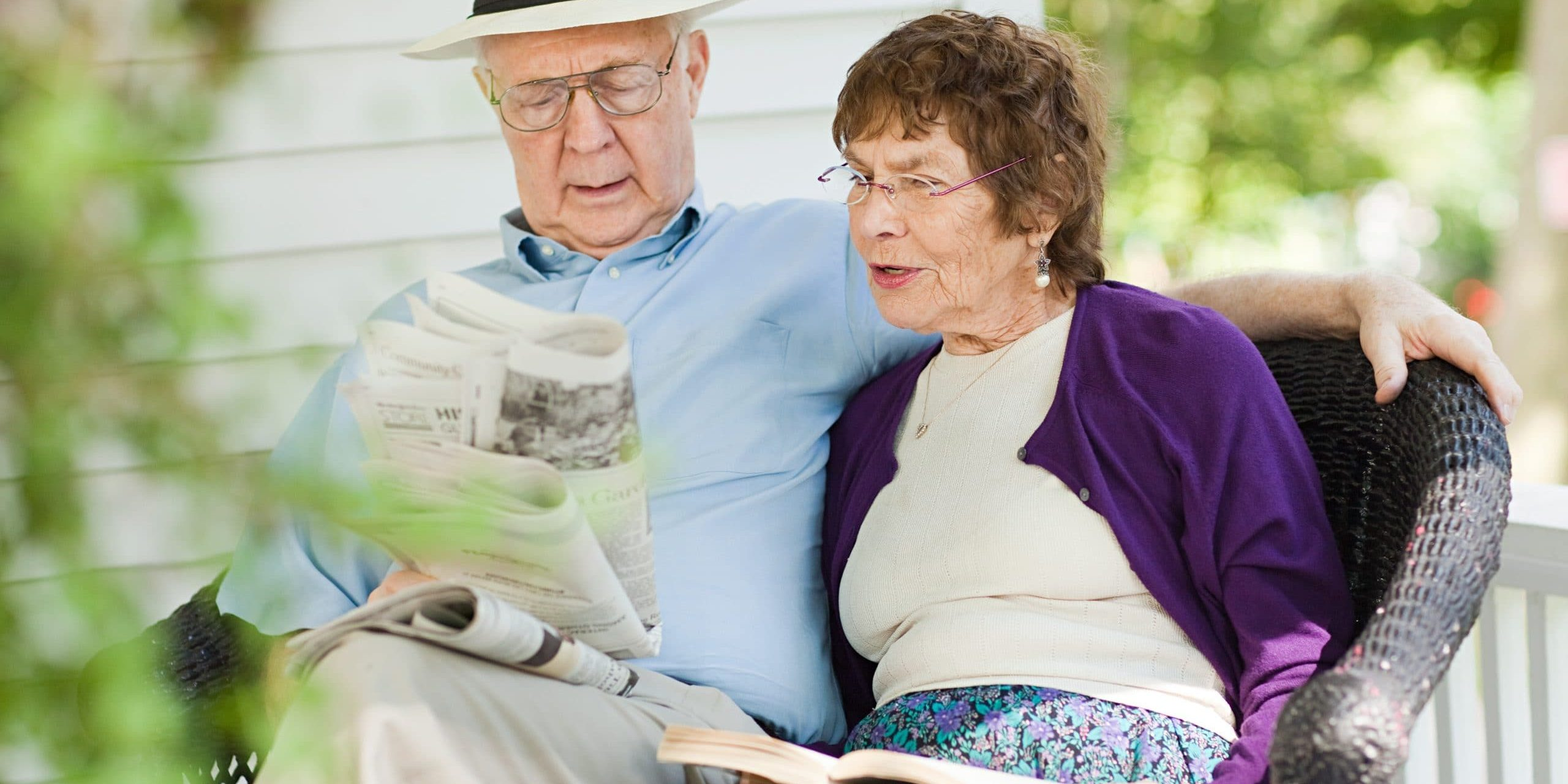 New Senior Browse